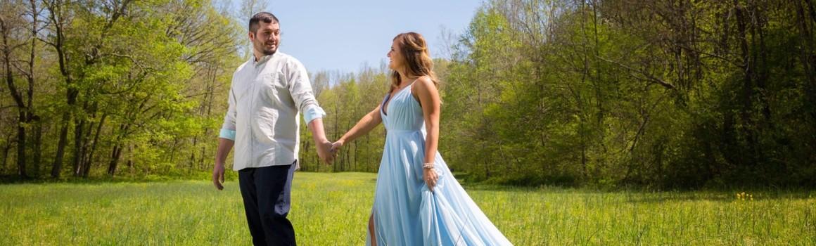 Blair Jackson Wedding - Blueprint